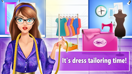 Fashion Boutique Shop Games 4.0 screenshots 1