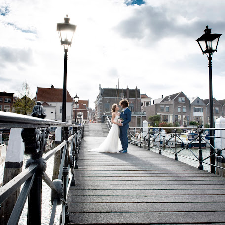 Wedding photographer Corali Evegroen (coraliphotograp). Photo of 13.02.2018