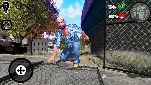 One Man Gangster: San Andreas 1.0.0.0 screenshots 1