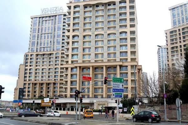 Joi Suites Hotel