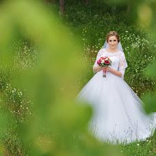 Wedding photographer Aleksey Koza (Halk-44). Photo of 12.06.2017