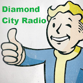 Vault-Tec Diamond City Radio