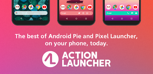 Action Launcher: Pixel Edition - Apps on Google Play