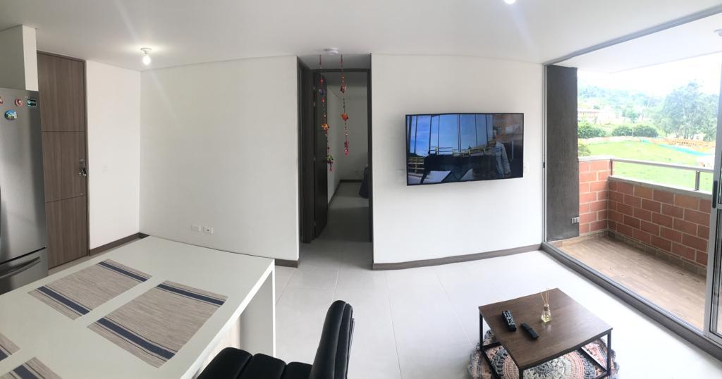 apartamento en venta la estrella 691-8520