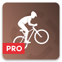 Runtastic Mountain Bike PRO icon