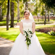 Wedding photographer Aleksandr Chesnokov (achesnokov). Photo of 24.04.2015