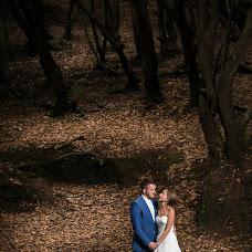 Wedding photographer Olga Rogovickaya (rogulik). Photo of 12.02.2016