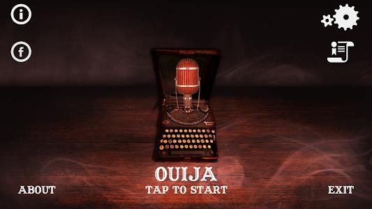Ouija Game v1.0