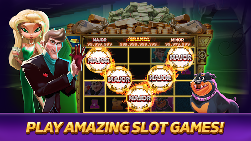 POP! Slots u2122- Play Vegas Casino Slot Machines! filehippodl screenshot 2