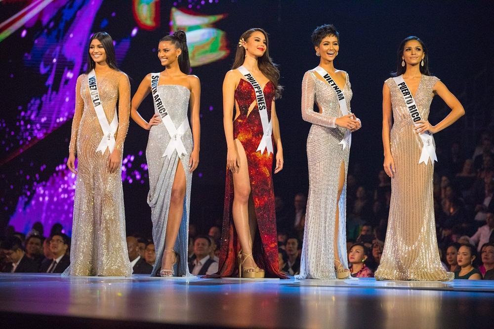 H'Hen Niê và top 5 Miss Universe 2018 bây giờ ra sao?