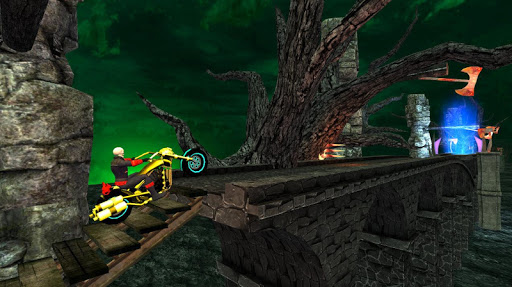 Devil's Ride 2  captures d'u00e9cran 9