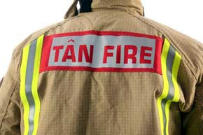 Businesses to be celebrated for employing firefighters