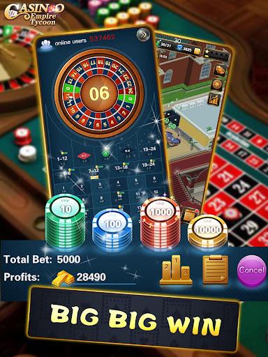 Casino Empire Tycoon apktram screenshots 9