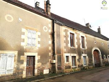 maison à Druyes-les-Belles-Fontaines (89)