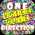 ONE DIRECTION Quiz de Voz icon