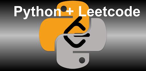 Leetcode Python - Apps on Google Play