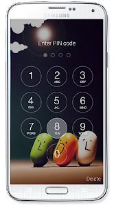 Passcode Lock Screen screenshot 4