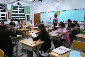 Photo: 20111003巧手作伴手禮