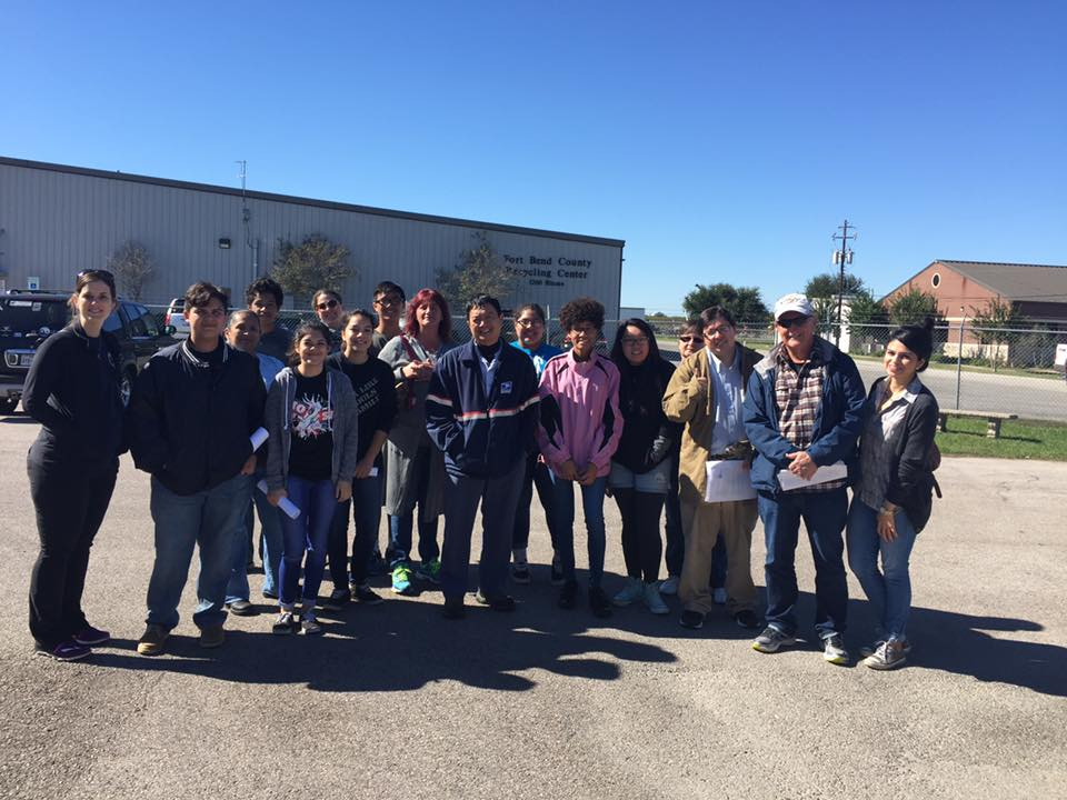 Fort Bend Animal Shelter Volunteers.jpg