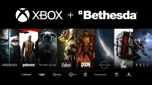 Microsoft has acquired Elder Scrolls, DOOM, and Fallout publisher Bethesda - TimesLIVE