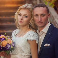 Wedding photographer Anna Yurova (Bonniexxx). Photo of 31.10.2015