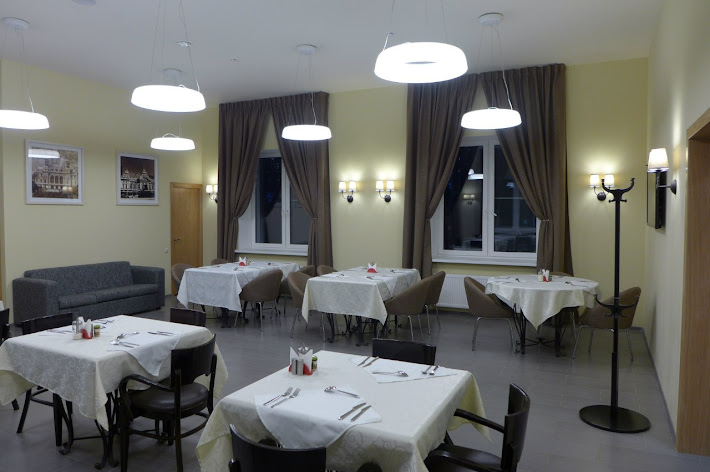 Фото №3 зала Эко-отель «Актер-Руза»