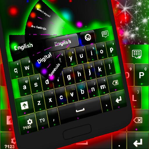 LED鍵盤 個人化 LOGO-玩APPs