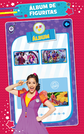Disney Junior Express screenshot 22