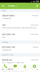 Burner - Smart Phone Numbers v3.3.4
