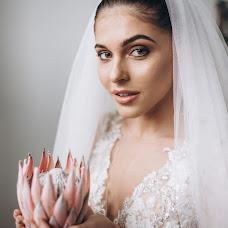 Wedding photographer Taras Chaban (Chaban). Photo of 22.12.2017