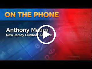 Video: Dec. 1: Anthony Mauro discusses the state appeals court decision to allow New Jersey's bear hunt to begin Dec. 5, 2011.