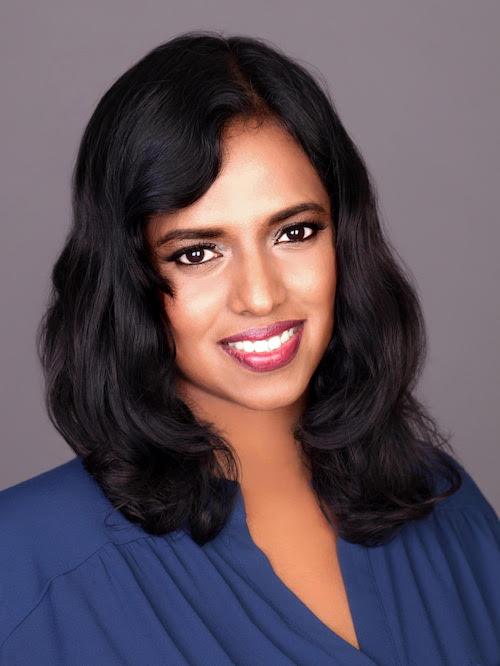 Bindu Reddy - Founder & CEO of Abacus AI headshot