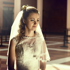 Wedding photographer Maksim Bondarenko (maksymbondarenko). Photo of 04.10.2015