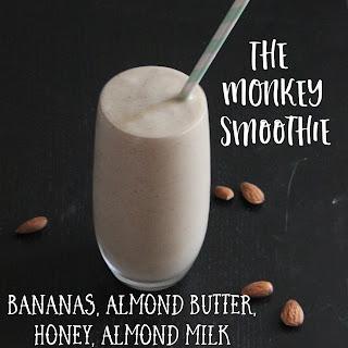 The Monkey Smoothie.