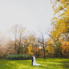 Wedding photographer Aleksandr Likhachev (llfoto). Photo of 16.02.2015