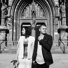 Wedding photographer Aleksandra Skripchenko (sanjas). Photo of 14.08.2018