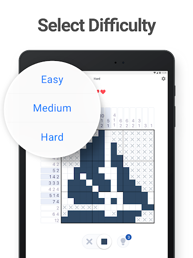 Nonogram.com - Picture cross puzzle game android2mod screenshots 16