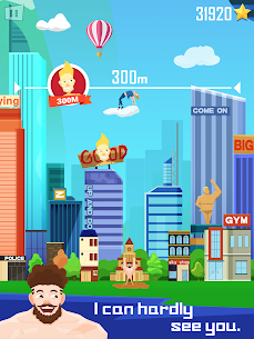 Buddy Toss MOD APK 1.3.3 [Free Shopping] 8