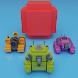 Tank Block Blast - Androidアプリ
