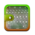 Mossy stone TouchPal icon