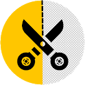 Cut Out - Photo Background Editor icon