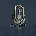 Paradigm Learning App icon