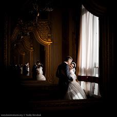 Wedding photographer Vasiliy Shevchuk (Shevchuk). Photo of 03.02.2017