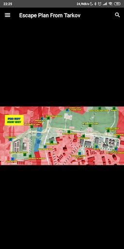 Escape Plan From Tarkov (no ads) by Łapserdak (Google Play
