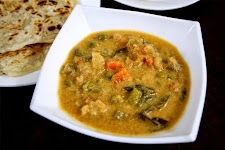 Mixed Vegetable Chalna