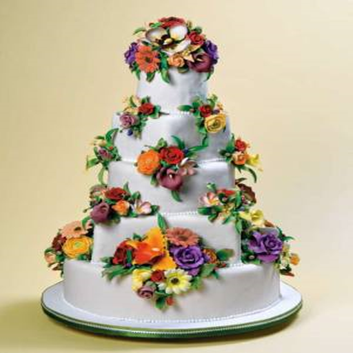 Wedding Cake Images Download : Download Wonderful Wedding Cakes for PC