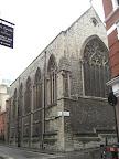 church mayfair london