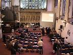 christ church mayfair