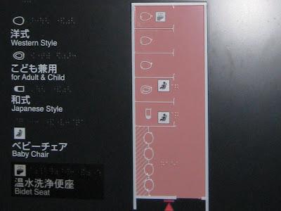 big in japan toiletten benutzen. Black Bedroom Furniture Sets. Home Design Ideas