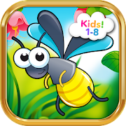 Bugs Insects Puzzles for Kids